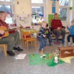 Foto: C. Gerth - Musik in der Arche Noah