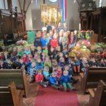 Foto: C. Gerth - Gottesdienst in der St. Jürgen-Kirche